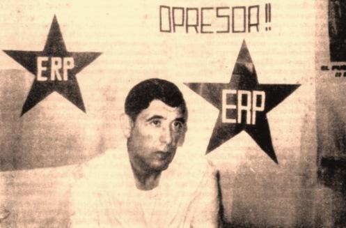 secuestrado por el ERP