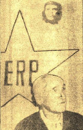 secuestro ERP