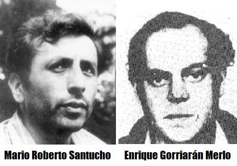 terroristas del ERP