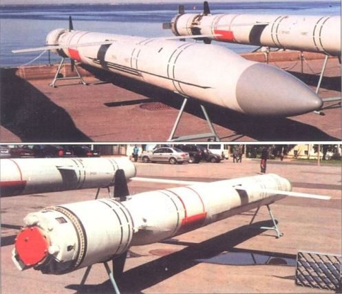 12 missile
