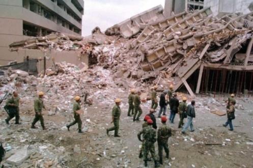 atentados de al-qAeda