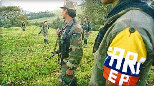 FARC EP COLOMBIA (16)