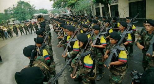 FARC EP COLOMBIA (6)