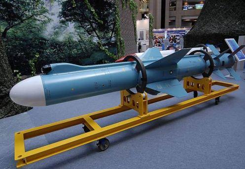 Hsiung Feng II (HF-2) h