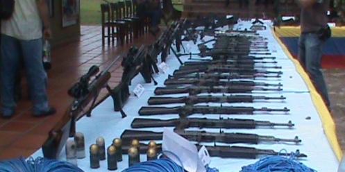 image FARC