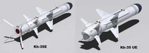 Misiles KH-35