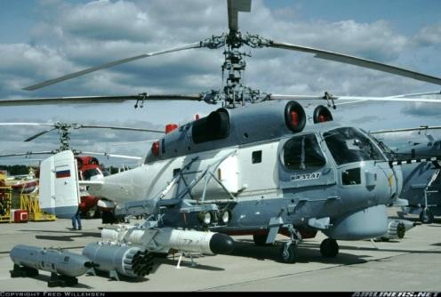 Missile Kh-35 V
