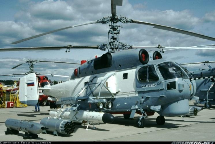 Resultado de imagen para Zvezda Kh-35U + helicopter