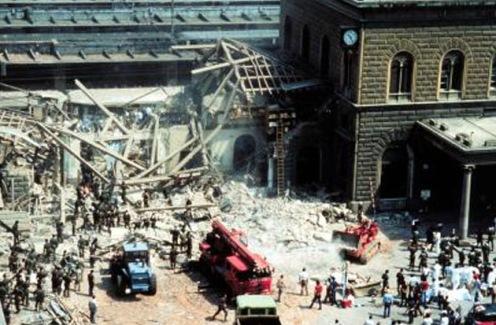 NAR bombing bolonia