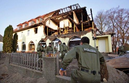 Heilbronner Polizistenmord - Bundesanwaltschaft ermittelt