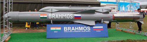 The Air launched version of Brahmos.(2)