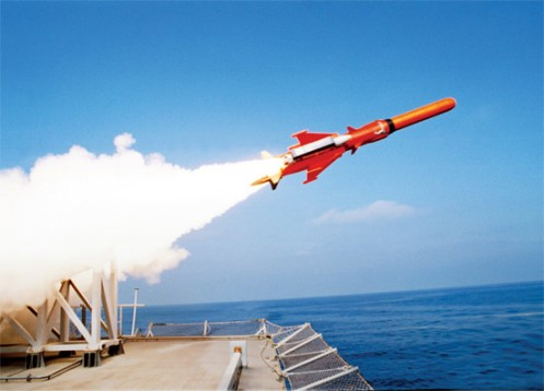 9-anti-submarine-missile