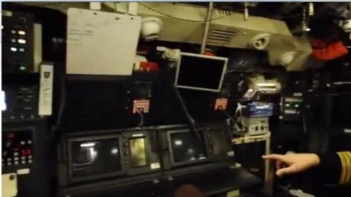 control de armas u-212a