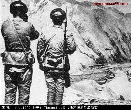 guerra sino-india 1962 (27)