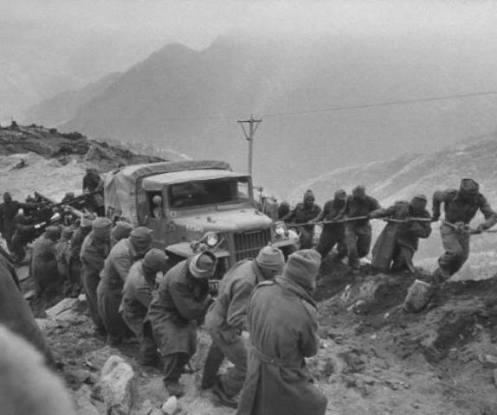 guerra sino-india 1962 (7)