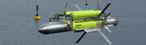 IDAS missile