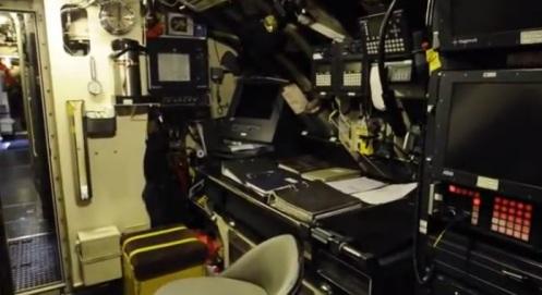 sistemas de navegación.u-212A