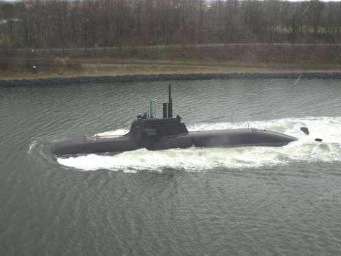 U-212A