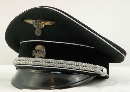 Cabeza de la Muerte [MEGAPOST]