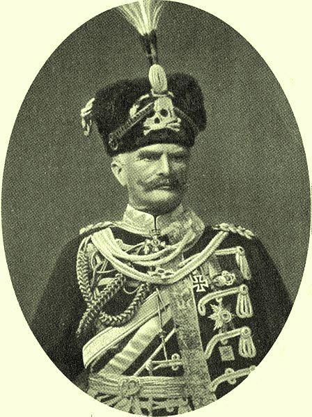 Augustvon Mackensen