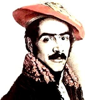 GENERAL RAMON CABRERA