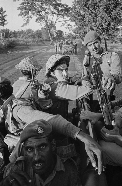 Guerra Indo-Paquistaní 1971 (1)