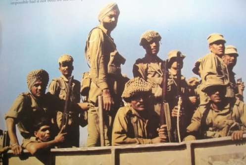 guerra indo-paquistani 1971