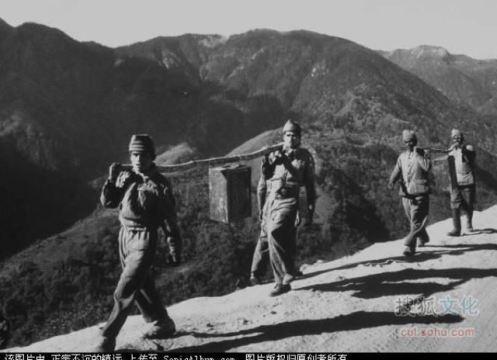 guerra Sino-india 1962 (1)