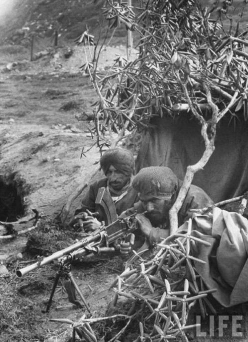 Guerra Sino-India 1962 (2)