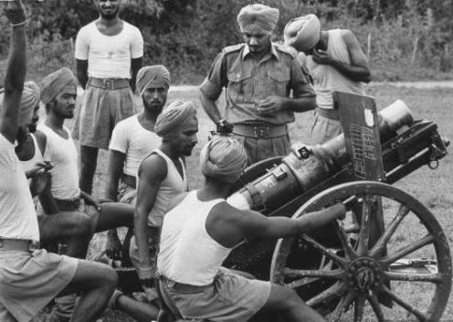 guerra Sino-india 1962  (4)