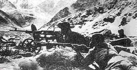 guerra Sino-India 1962 t