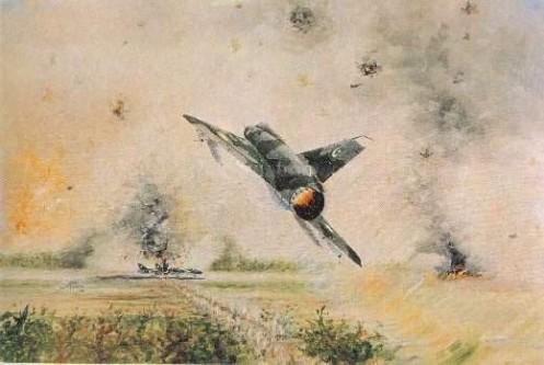 Hussaini-Painting