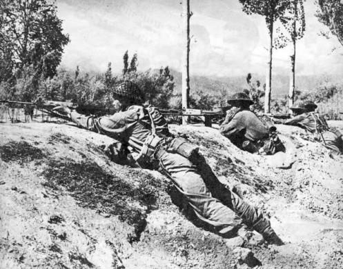 india pak war 1971 vf