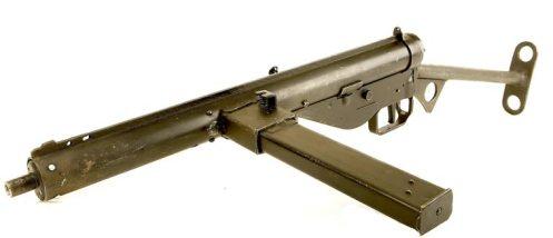 MK3 Sten-16