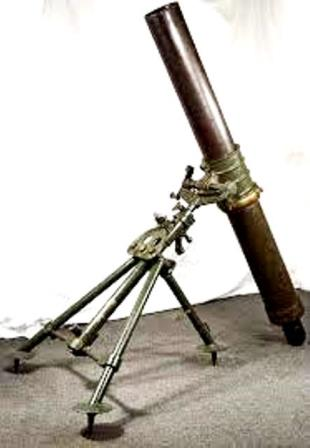 mortar 4.2 d