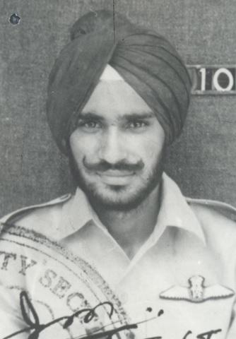 Nirmal Singh Jit Sekhon