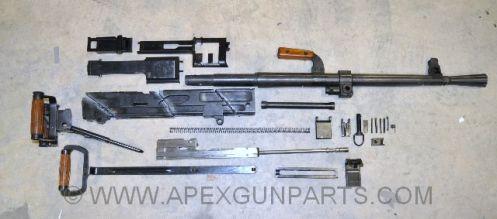 SG43 Kit