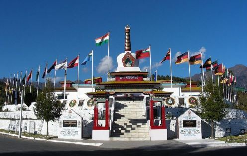 Sino-Indian_War_(1962)_Memorial,_Tawang (1)