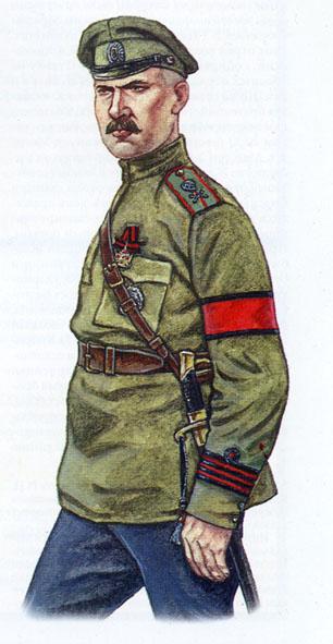 batallón de asalto revolucionario