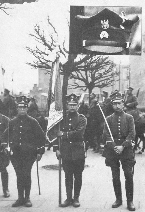batallón de la muerte polaco