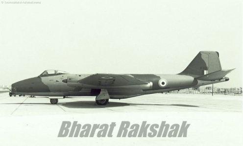 Canberra  B.Mk.58