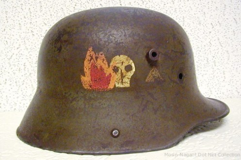 casco -M16-