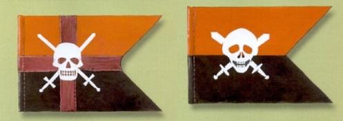 Compañía de la Muerte de la 21 ª Murom Regimiento de Infantería (2)d