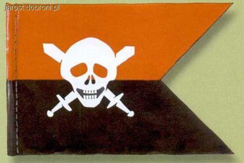 Compañía de la Muerte de la 21 ª Murom Regimiento de Infantería