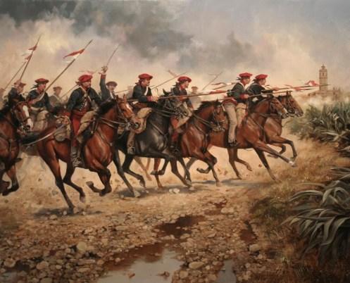 en castellon 1 guerra carlista