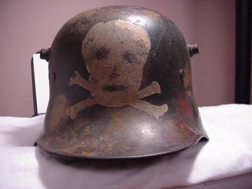 Freikorps Hacketau