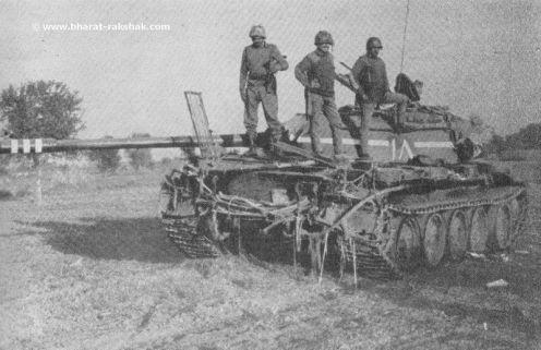 guerra indo -paquistaní 1971 (2)