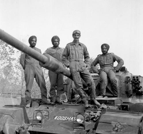 guerra indo-paquistaní 1971.s