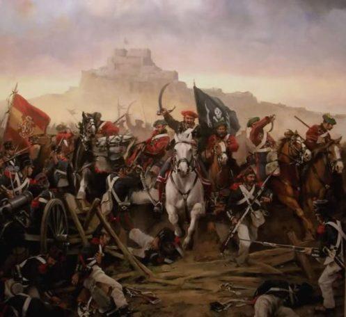 guerreros Carlistas (2)