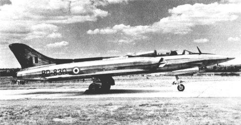 HAL HF-24-2